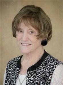 Priscilla Ruth MacDougall