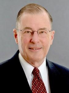 Philip Bruner