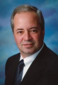 Stephen Schlacks