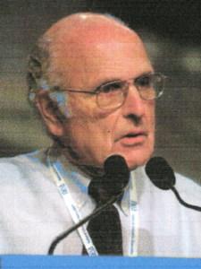 Robert Chanin