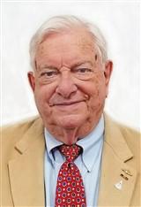 Frank R. Herbert Captain USN (Ret.)
