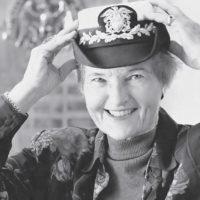 Beth Frances Coye
