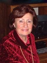Dr. Noura Iskendar Kassis