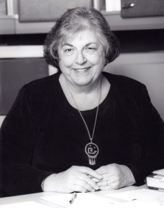 Lillian Ackerman
