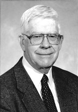 Carl McHargue