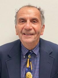 David Arieti
