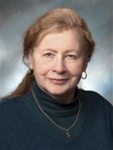 Mona Dickson Jensen