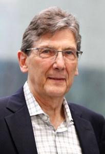 Volker Burkert