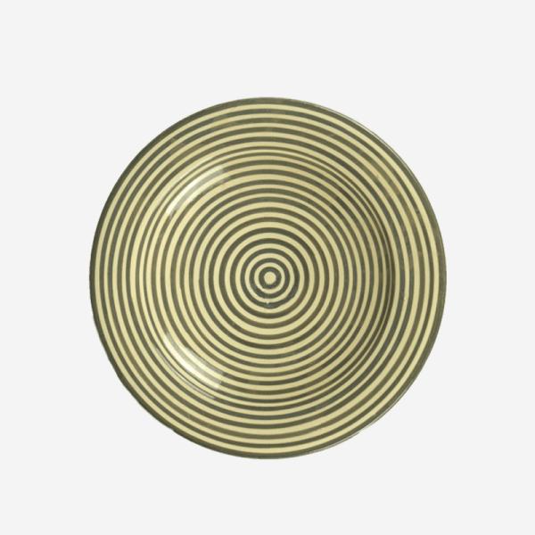 Fad – Grå – 38 cm