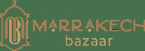 Marrakech Bazaar Logo