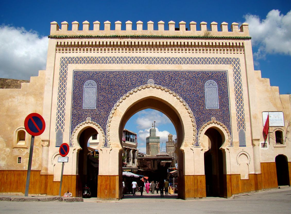 marrakech to fes desert tours 3 days