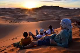 Viajes de Estudiantes a Marruecos-1