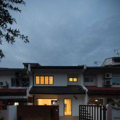 KL House A1