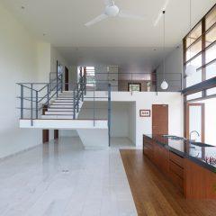 Kubik House A4