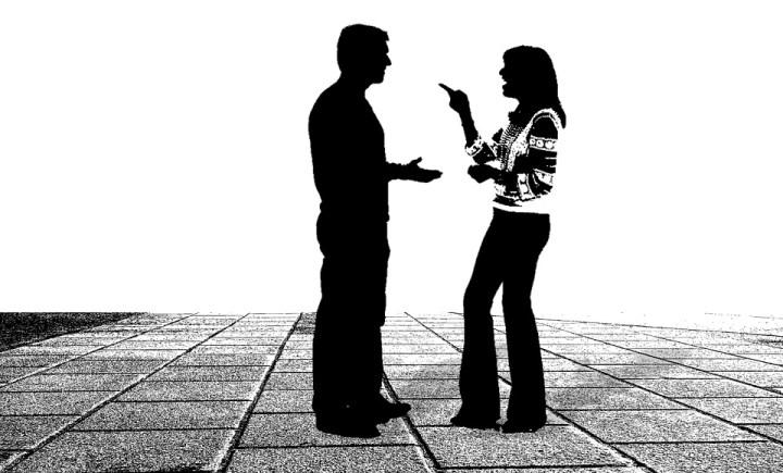 Marriage Awakening - Effective Communication