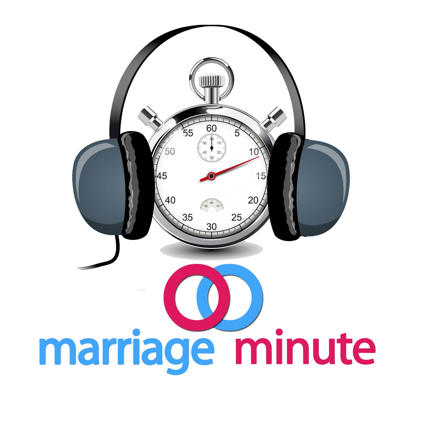 Marriage Minute - Marriage Awakening