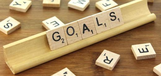 Marriage Awakening - New Year's Resolutions or Goals