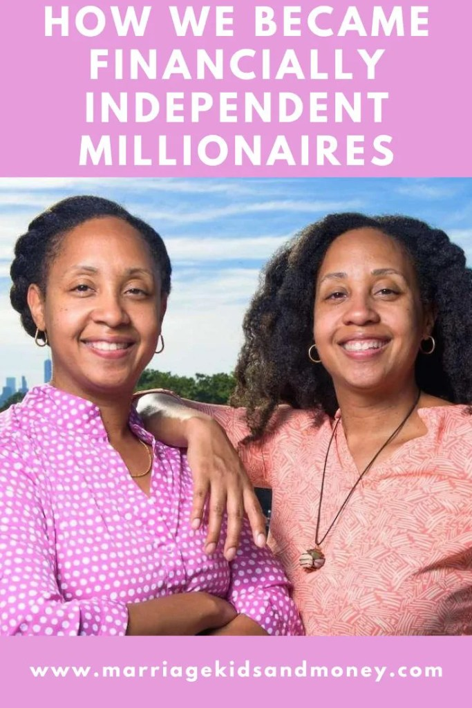 The Wealth Twins