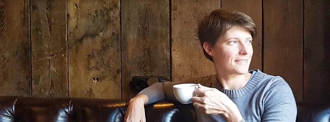 Millionaire Interview 26 - Gillian