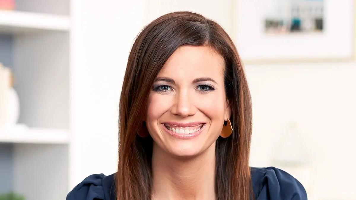 Rachel Cruze - My Husband Wants Separate Accounts