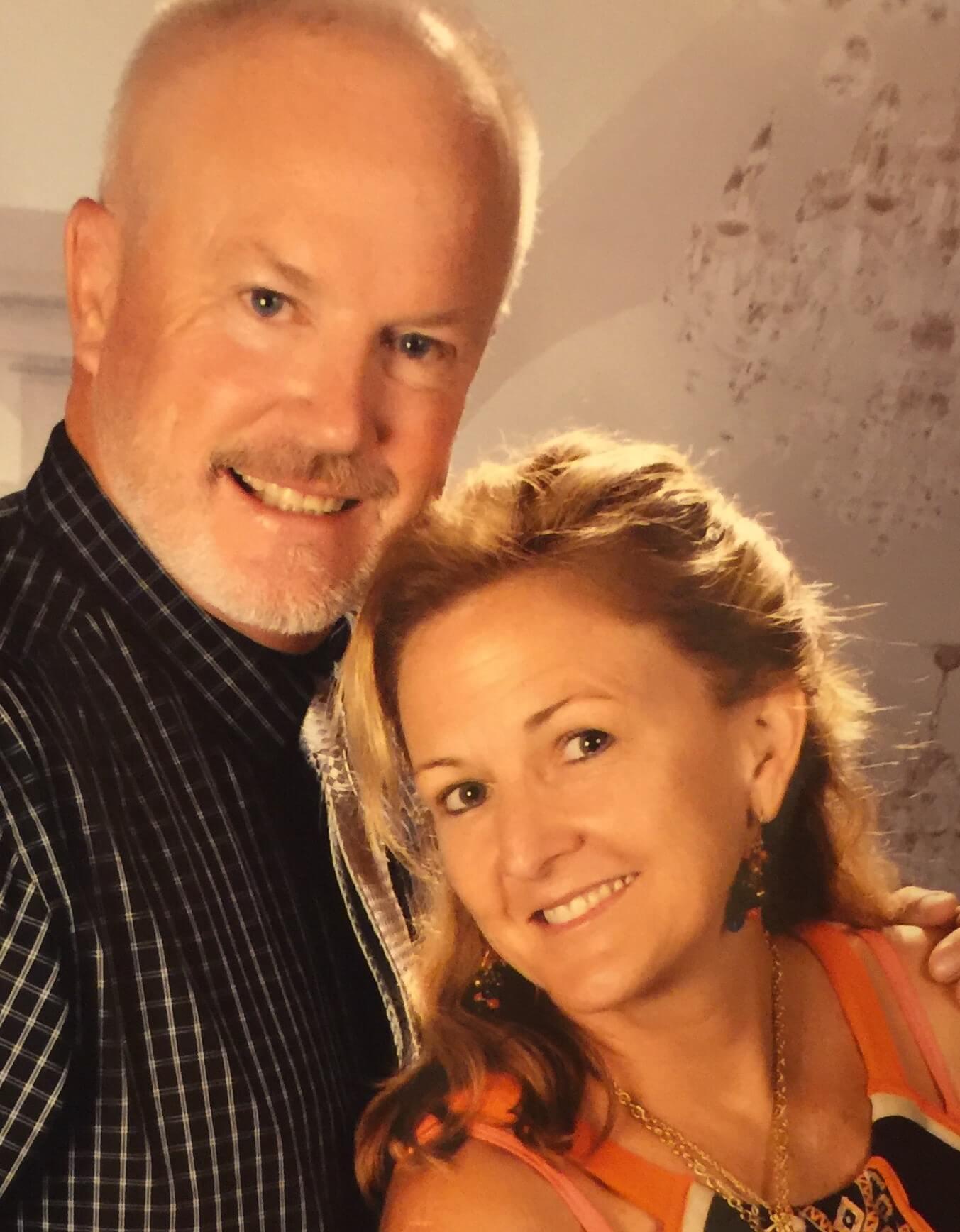 mort fertel marriage fitness book