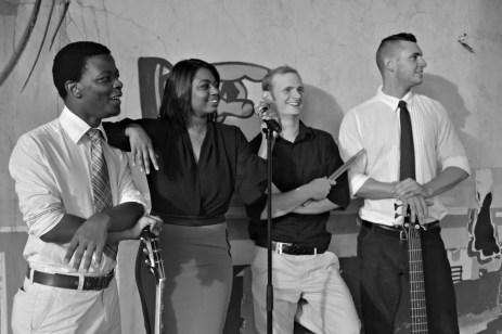 5th Season Jazz Band