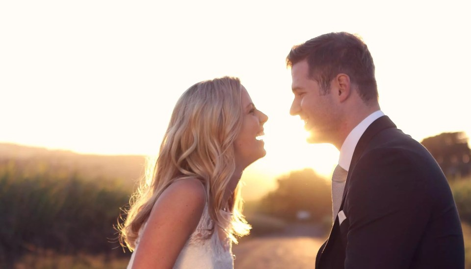 Brand New Day Imaging – Wedding Video