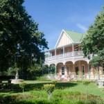 Calderwood Hall