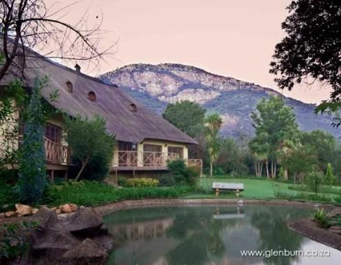 Glenburn Lodge