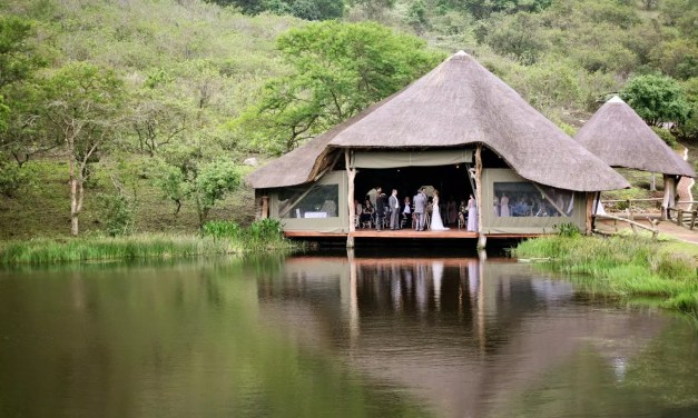 iNsingizi Lodge