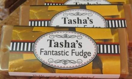 Tasha's Fantastic Fudge