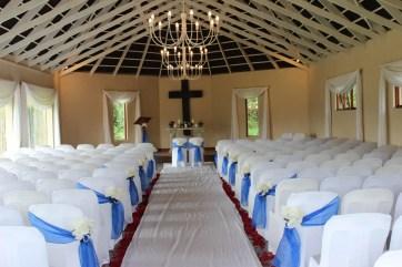 Eden Lassie Chapel