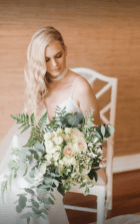 KZN Wedding Florist