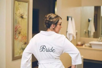 hitched bride