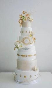 Elite Wedding Cakes