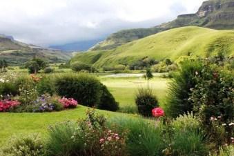 Sani Pass Resort 4