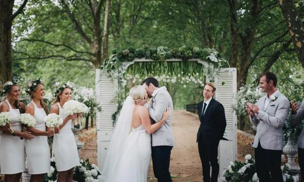 Emily Lockhart Wedding Coordinator