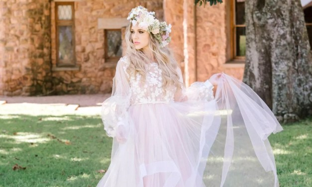 10 Bridal gown trends – what to wear in 2021