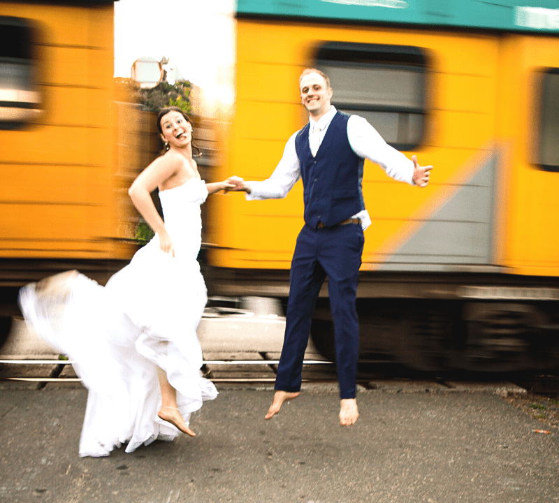 The 8 photos that every wedding album should include