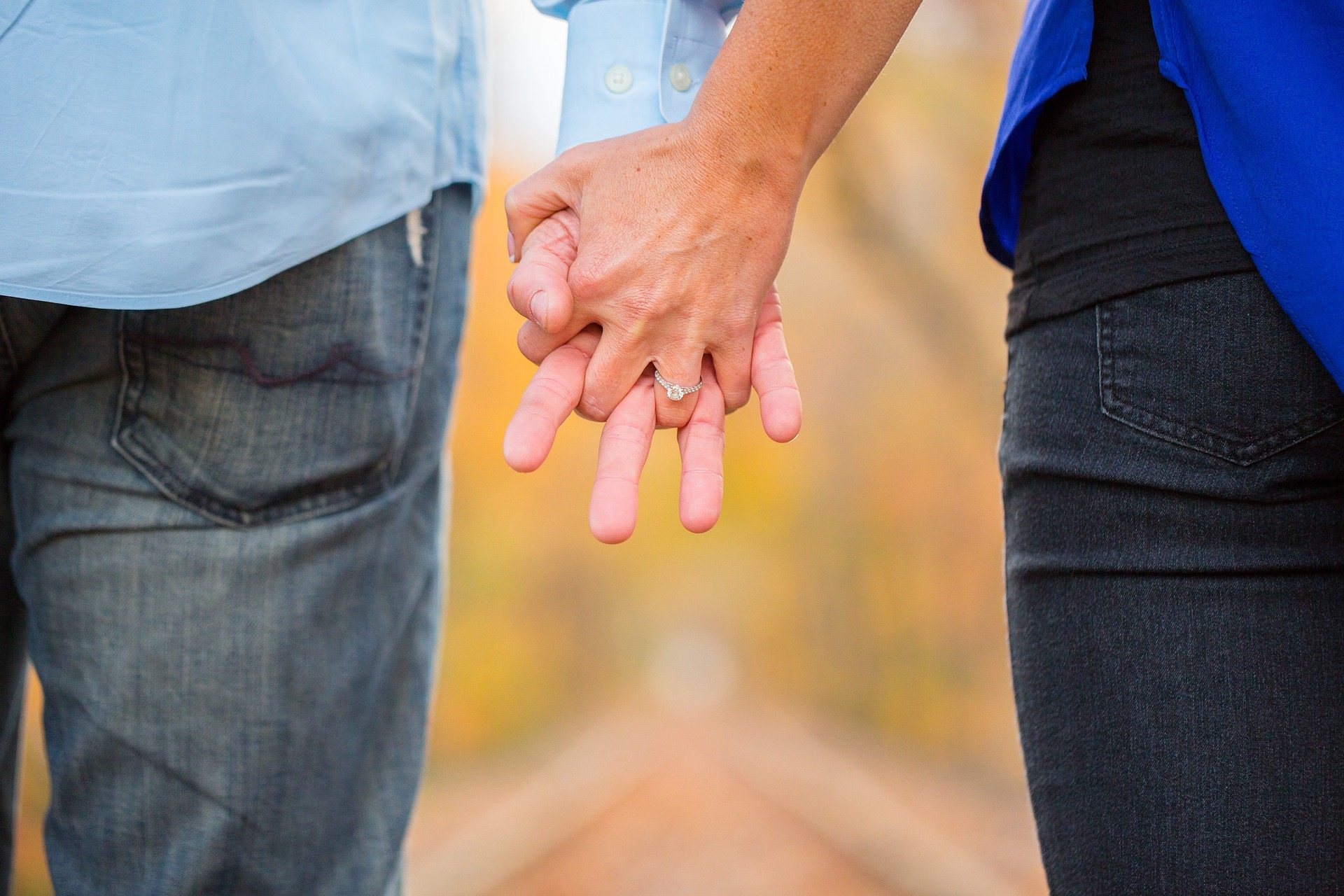 Great Expectations For Those Previously Married