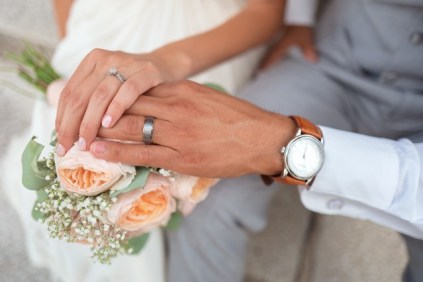 Take steps to secure more than your wedding day- Prepare!