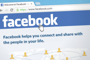 Facebook can connect you to a new world of online friends.