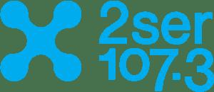 2SER-FM logo