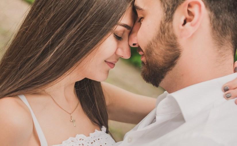 True intimacy heals. marital coaching help