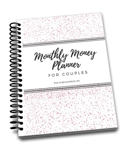money planner marriage worth