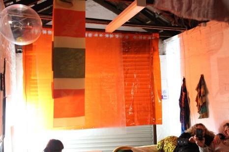 Sarah Goffman, Marrickville Opium Den, 2016. On the night