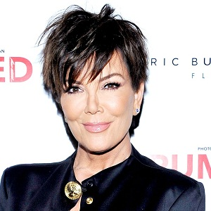 Kris Jenner Biography Affair In Relation Ethnicity