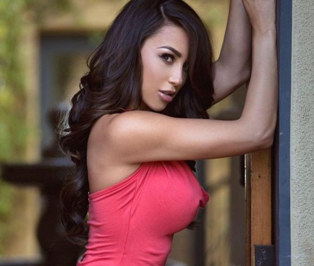 Married Ana Cheri Is The Wife Of Fitness Specialist Ben Moreland