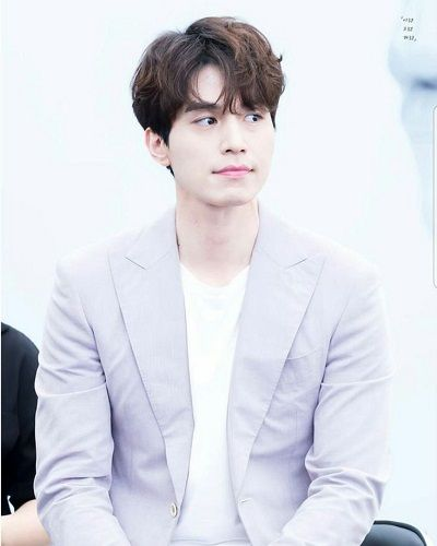 The Innocent Looking Grim Reaper Lee Dong Wook Attacks