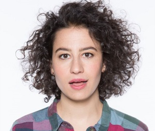Married Ilana Glazer